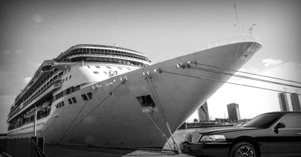 Orlando cruise port transport