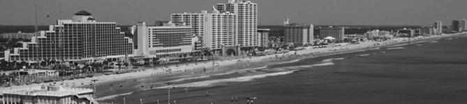 Daytona Beach Car and Limo Service area