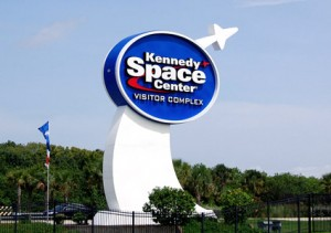 MCO Airport Limo to Kennedy Space Center