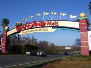 MCO Airport Limo to Disney World Resort