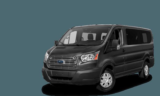 Van Orlando Car Service